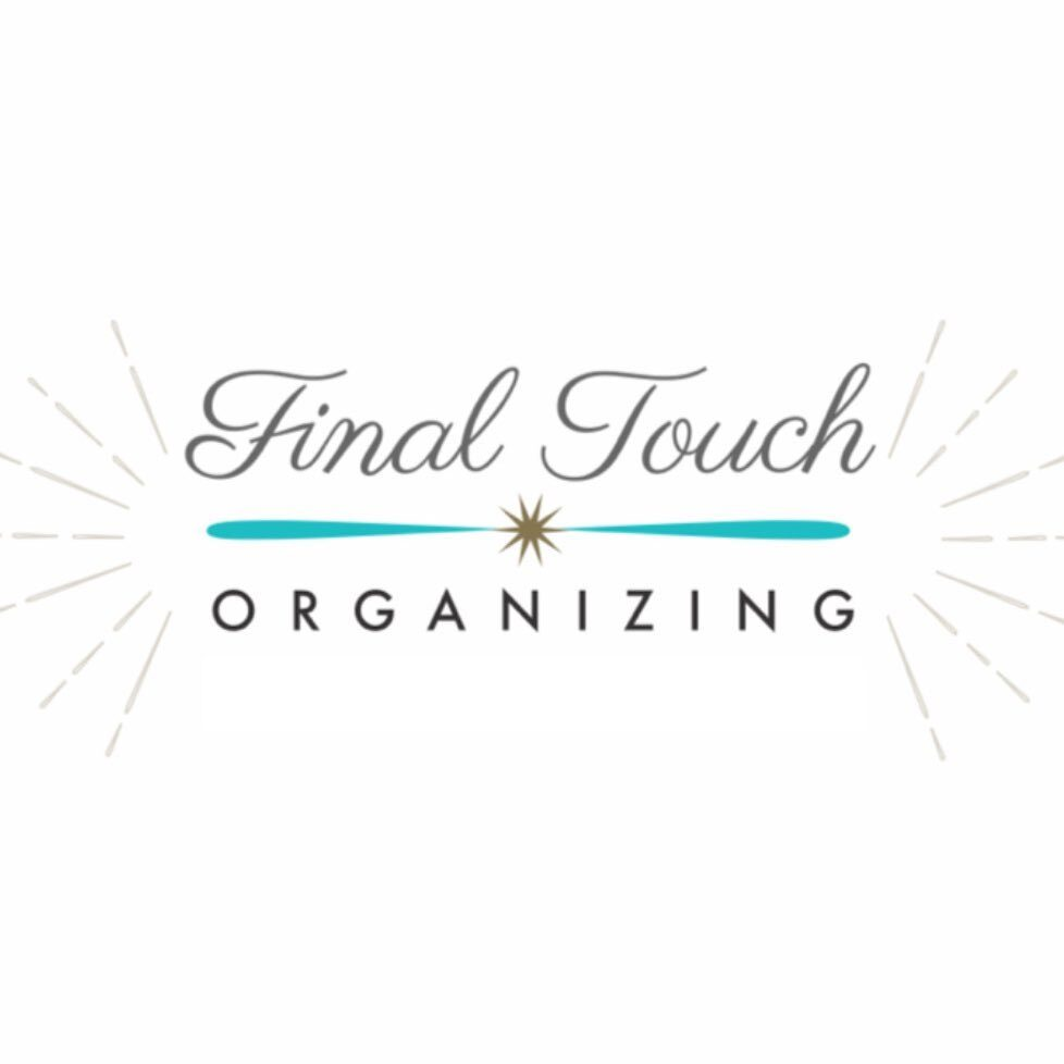 Final Touch Organizing